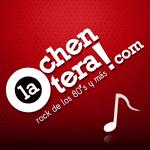 Radio La Ochentera En vivo Online Rock 80s