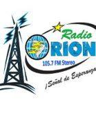radio orion chivay
