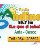 radio andina anta
