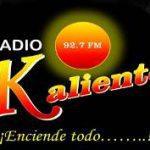 radio kaliente