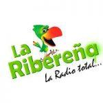 radio ribereña logo
