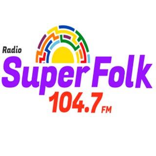 radio super folk
