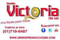 radio victoria lima