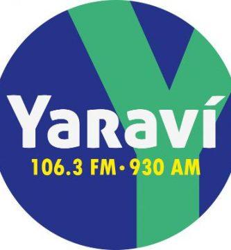 radio yaravi arequipa