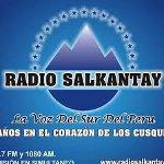 radio salkantay